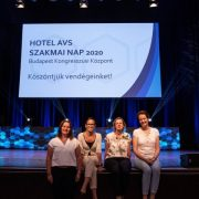 Hotel AVS Kft. techikai szakmai nap