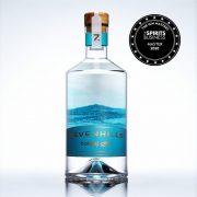 Díjnyertes magyar gin